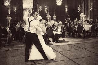Dance & Romance !
