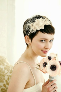 2014 & 2015 Wedding Hairstyle Trends