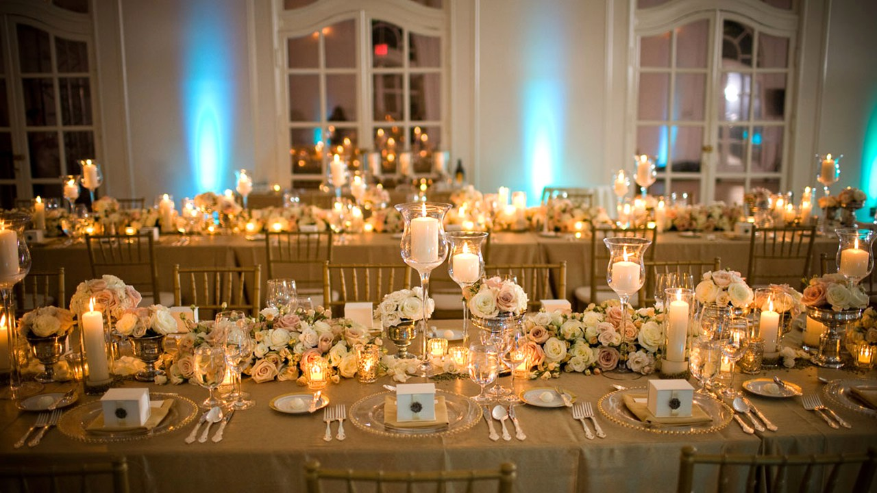Brown Wedding Centerpiece Decorations Engaging Wedding Tips For